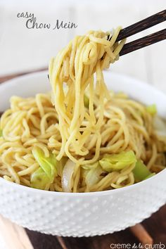 12 ounces cooked chow mein noodles (thin spaghetti noodles will also work) 2 cups thinly sliced green cabbage 1 cup thinly sliced celery 1 c...