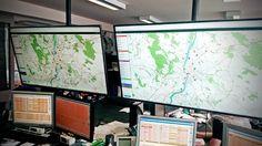 Futárszolgálat és nyomkövetés - hogyan működik? #térkép #futár #nyomkövetés #inetrack