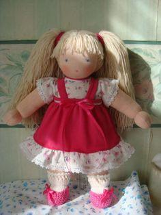 voldorfskaya doll - Forum