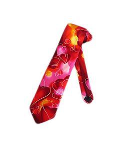 http://www.yourneckties.com/jerry-garcia-mens-valentines-day-necktie-red-one-size-neck-tie-2/