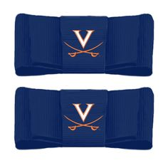 (http://www.lillybee.com/university-of-virginia-shoe-clips/)