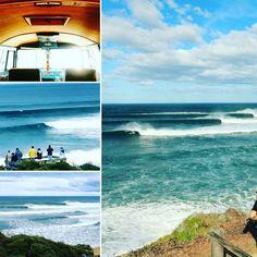 Some fun walls down at the legendary #bellsbeach and the #ripcurlpro  #surfing #surf #surfergirl #surfer #surfboard #beach #board #ocean #australia #サーフィン #waves #victoria #surfinglife #wsl #wct by ptsurfing http://ift.tt/1KnoFsa