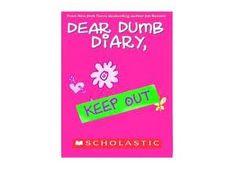 dear dumb diary - Google Search