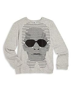 Karl Lagerfeld Toddler's, Little Boy's & Boy's Karl Graphic Tee