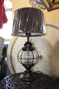 Kenroy Outdoor Lamps