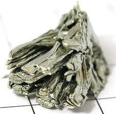 Scandium - Rare Earth Metals - London Commodity Markets
