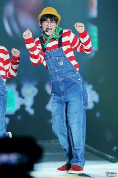 V ❤ BTS 3rd MUSTER (161112/161113) #BTS #방탄소년단