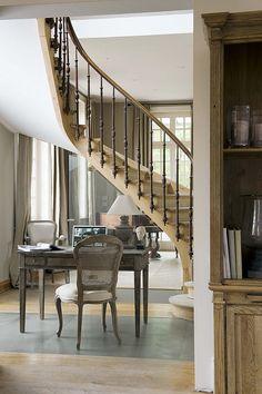 Мебель магазина Du Bout Du Monde в интерьере