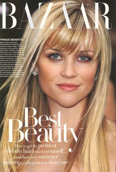 Love her eye makeup, lips, and hair