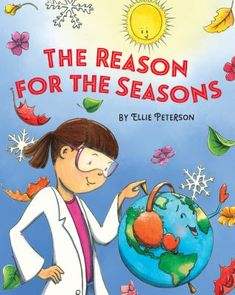 We all know there are four seasons in a year. But how do we know? Join intrepid young scientist-adventurer Joulia Copernicus on a journey around the world as she explains with humor and wit how we know what causes the seasons.