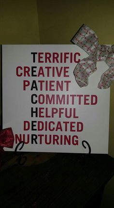 Perfect for teachers appreciation week or end of the year gifts. Uppercase Living Jennyh23.uppercaseliving.net