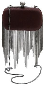 House of harlow 1960 Jude Haircalf Clutch on shopstyle.com