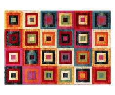 Teppich Istres in Bunt House Additions Teppichgröße: 160 x 231 cm Aqua Rug, Yellow Rug, Pink Rug, Dark Grey Rug, Black Rug, White Rug, Quality Carpets, Gold Rug, Rug Shapes