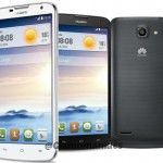 Huawei Ascend G730 with 5.5-inch HD IPS display