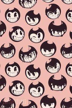 CATZMONEY cosplay (@Catzmoney) | Twitter Bendy And The Ink Machine, Cartoon Games, Cartoon Styles, Wallpaper Iphone Cute, Cool Wallpaper, Bendy Y Boris, Alice Angel, Demon Art, Indie