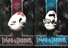 TALES OF TERROR 1 & 2 -While some stories may seem too fantastic to believe, many come from the most horrifying of sources The Truth! Step into places not meant for the living.