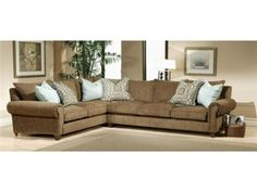 Shop for Robert Michaels Sectionals La Jolla-SECT and other Living Room Sectionals at Urban Living Furniture in Torrance CA. This Sectional inclu2026  sc 1 st  Pinterest : robert michael la jolla sectional - Sectionals, Sofas & Couches