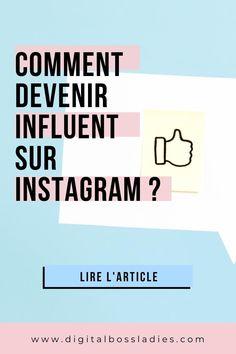 Aujourd'hui je te partage tous mes secrets pour un profil #Instagram optimisé pour une meilleure visibilité en ligne. Instagram est LE QG des influenceurs de toutes catégories. Donc si tu es créateur de contenu, blogueur, entrepreneur ou que tu souhaites le devenir ? Tu ne sais pas par où commencer ? Tu souhaites monter en compétences dans le domaine du digital ? Tu es au bon endroit.