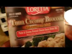 $3 Dollar Tree Dinner   Tuna Noodle Broccoli...Plus extra Broccoli! - YouTube Cheap Meals To Make, Food To Make, Tuna Noodle, 30 Minute Meals, Back Off, Dollar Tree, Easy Dinner Recipes, Family Meals, Food Videos