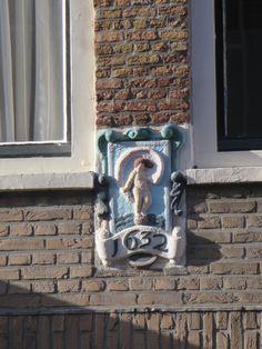 house facade stone AD 1632