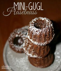 They are fast baked tiny and super cute For a quick snack Kuchen Cupcakes, Cake Cookies, Crazy Cakes, Baking Recipes, Cake Recipes, Dessert Recipes, Holiday Cakes, Christmas Desserts, Mini Desserts