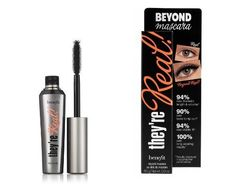 Benefit They're Real Mascara Amazing pumping and lengthening mascara. New in box Benefit Makeup Mascara Benefit Mascara, Mascara Review, Benefit Makeup, Best Mascara, Top Makeup Brands, Best Makeup Products, Beauty Products, Makeup Tips, Beauty Makeup