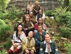 NEW BTS Pics and Video of The Cast of Outlander Season 4   Outlander Online Outlander Interviews, Outlander Novel, Outlander Season 4, Diana Gabaldon Outlander Series, Outlander Casting, Sam Heughan Outlander, Scottish Warrior, Drums Of Autumn, Claire Fraser