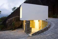 // casa box // Alan Chu & Cristiano Kato www.
