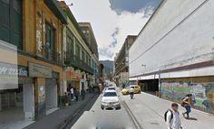 Contraloria. Google Maps. Maps, Street View, Google, Places, Blue Prints, Map, Cards