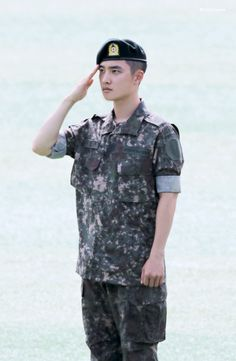 190806 Do Kyungsoo Military Service D O Exo, Exo Do, Exo Chen, Do Kyung Soo, Baekhyun Chanyeol, Luhan And Kris, Exo Lockscreen, Kaisoo, Exo Members