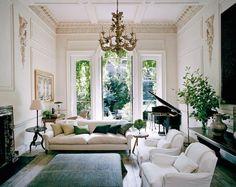 The Zhush: Peeking Into Designer's Homes