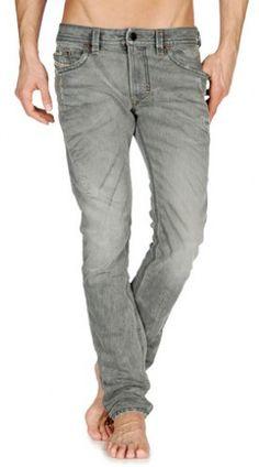 6c778ba77e69 Diesel Thavar Slim-Skinny Jeans on Sale at Designer Man