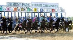 BELMONT PARK NEW YORK/ BELMONT STAKES SELECTIONS