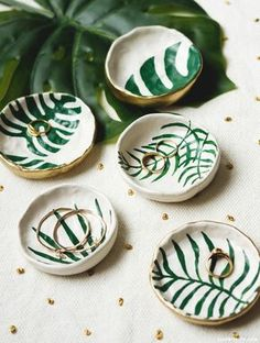 DIY bowls