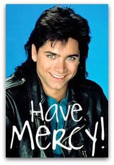 Uncle Jesse from Full House.