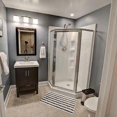 small home series small bathroom design ideas corner shower
