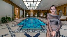 "The ever-reliable Real Estalker hears that Lola Karimova-Tillyaeva, ""the filthy rich 34-year old youngest daughter of Uzbekistan's autocratic president Islam Karimov,"" has bought Le Palais, the..."