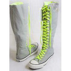 Converse Chuck Taylor Boot...