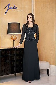 Mother of the Bride Dresses Jade J2269 Mother of the Bride Dresses Image 1