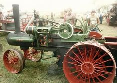 Case Tractors, Old Tractors, Steam Tractor, Steam Engine, Antique Cars, Engineering, Iron, Autos, Tractor