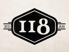Dribbble - 118 Logo Concept by MATTHIAS E S