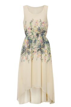 Matalan Dress - What to Wear to a Wedding 2012 - Wedding Guest Outfits (houseandgarden.co.uk)