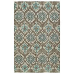 Shop for Hand-Knotted Vintage Light Brown Boho Rug (9'0 x 12'0). Get free…
