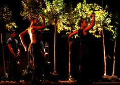 Rocío Molina - Bienal de Flamenco