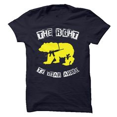 #Statestshirt... Nice T-shirts  Worth :$22.00Purchase Now  Low cost Codes View photographs & pictures of ***Bear Arms 2nd Amendment Shirt*** t-shirts & hoodies:Should you do not completely love our design, you possibly can SEARCH your favourite one through ....