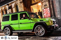 #Repost @ty_temel with @repostapp  This has to be one of my favourite photos from last night! Mini Me balling in the G Wagon outside @halobournemouth  Such a fun night video to follow. Stay tuned...  Car Credit: @sandownmercedes  Photo Credit: @christian_lawson