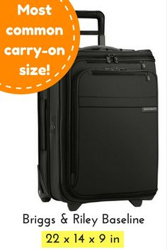 carry-on chart luggage briggs riley Airline Travel, Us Travel, Travel Tips, Luggage Sizes, Hand Luggage, Carry On Luggage Rules, Briggs And Riley, Carry On Size, Mens Travel Bag