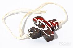 Braccialetto del artista Italiano Andrea Valentino Piccinini AVP per il brand di disegno e creazione gioielli di arte da indossare #art   #artist   #wear   #wearables   #arttowear   #gioielli   #newyork   #modena   #italy   #italian   #italianfood   #expo2015   #expomilano2015   #milano   #roma   #losangeles   #jewelry   #women   #girls   #gift   #luxury   #upcycling   #piccinini1953   #arte   #moda   #vestire   #bag      http://www.piccinini1953.com/shop