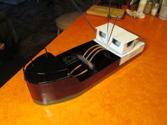 Putt Putt Boats & Engines-Talk,Build,Tips & How To