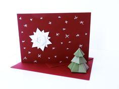 #origami, #star, #PeterKeller, #syngola, #christmas